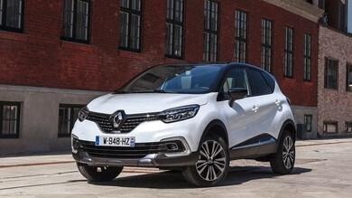 Nuova Renault Captur, molto più di un ibrido