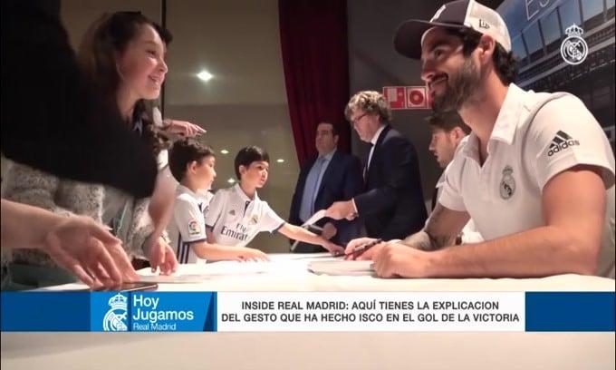 Juve: sogno Isco, ma lui vuol il Real Madrid