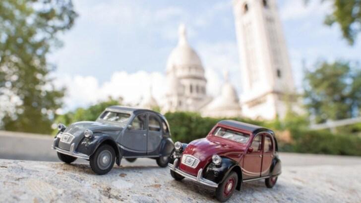 Citroën, la storia in 100 anni di pillole: parte 5