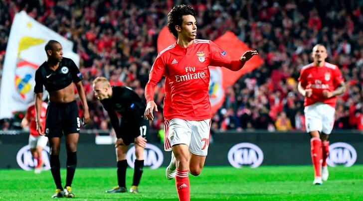 Felix-Juve, ecco il piano per aggirare la clausola fissata dal Benfica
