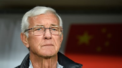 Lippi: «Allegri? La Juventus ha già il sostituto»
