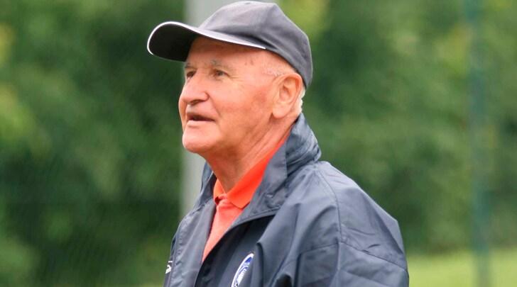 Mino Favini, il maestro del calcio
