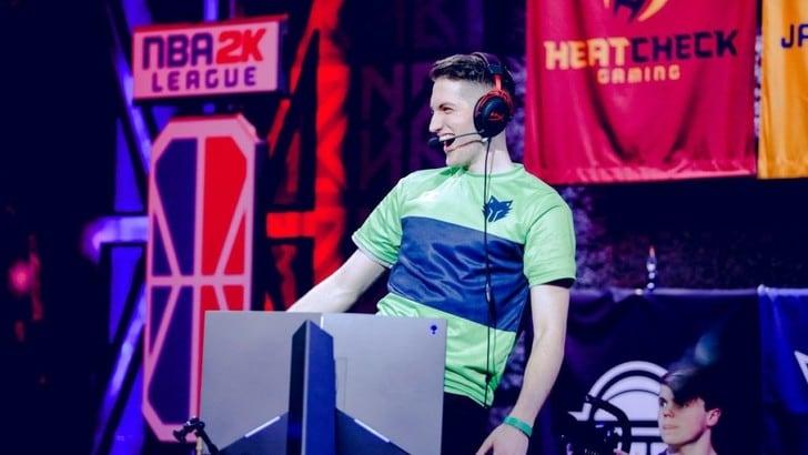 NBA 2K League: bentornati Blazer5