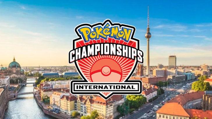 I Pokémon arrivano a Berlino: ecco l'Internazionale Europeo