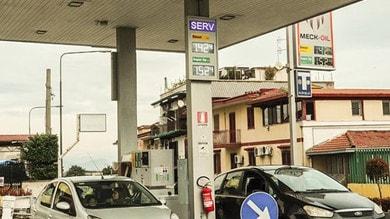 Prezzi benzina, aumenti per il weekend del 25 aprile