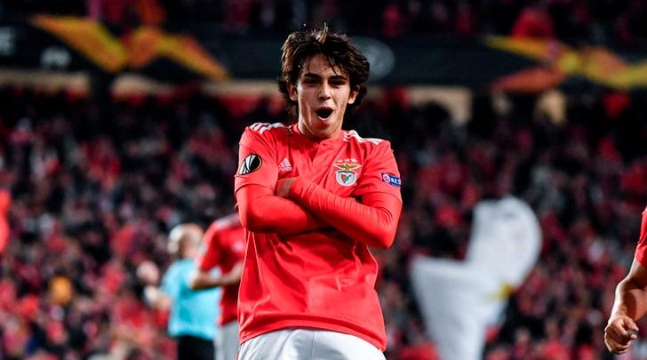 Il presidente del Benfica: «Joao Felix? Terremo i migliori». Novità sulla clausola