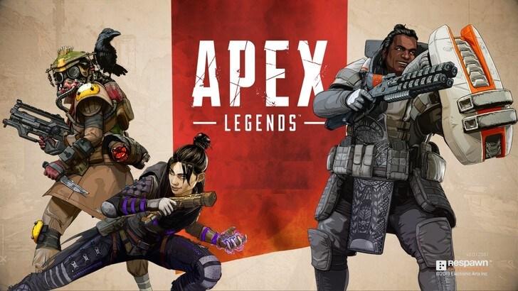 Apex Legends: il calo dell'utenza preoccupa gli investitori