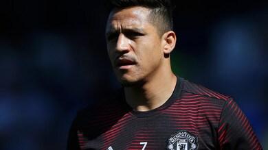 The Independent: «Incubo Sanchez allo United, l'Inter studia l'affare»