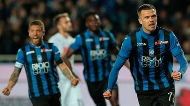 Atalanta show: 2-1 alla Fiorentina e finale di Coppa Italia!