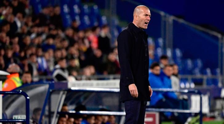 Liga, delude il Real Madrid contro il Getafe. Manita del Siviglia