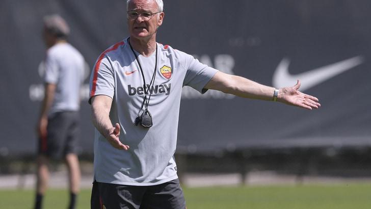 Serie A: Roma-Cagliari, giallorossi in discesa