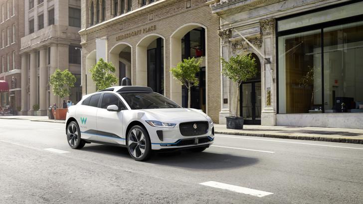 Guida autonoma, a Detroit la nuova fabbrica Waymo