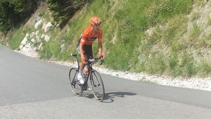 Tragedia nel ciclismo: è morto Robbert De Greef