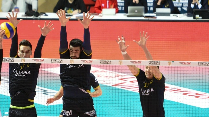 Volley: A2 Maschile, parte la Finale Play Off fra Piacenza e Bergamo
