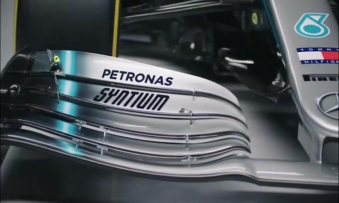 F1, a Baku ancora dominio Mercedes. Vettel 3°