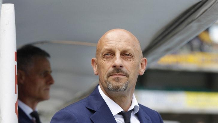 Serie A Chievo, Di Carlo: «Vignato ha qualità straordinarie»