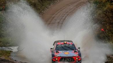 Wrc, il Rally d'Argentina è di Neuville