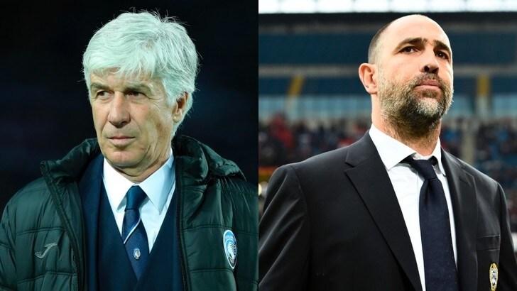 Diretta Atalanta-Udinese ore 19: le formazioni ufficiali e dove vederla in tv