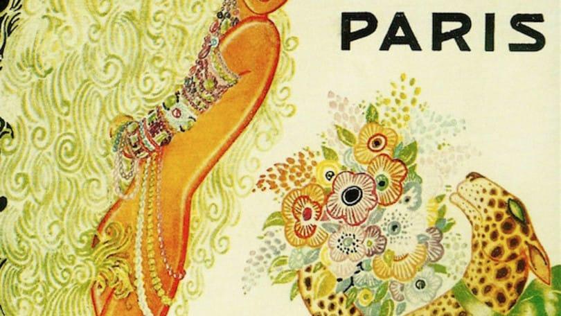 Josephine Baker, la star che incantò André Citroen