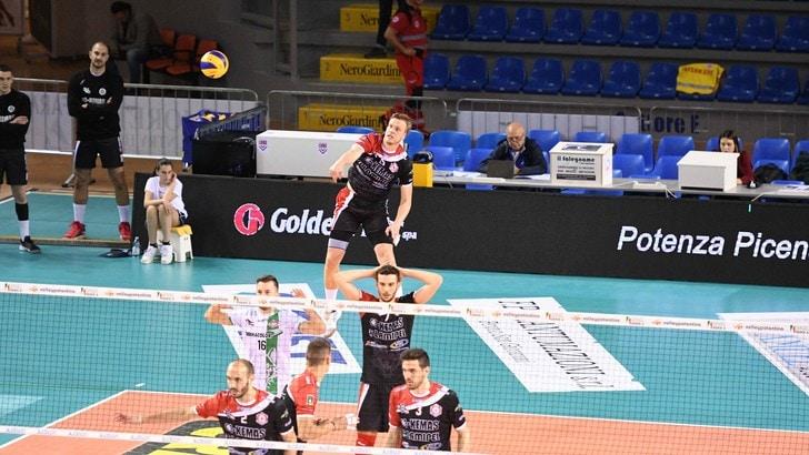 Volley: Play Off A2 , Lagonegro e Santa Croce vincono Gara 1 di Semifinale