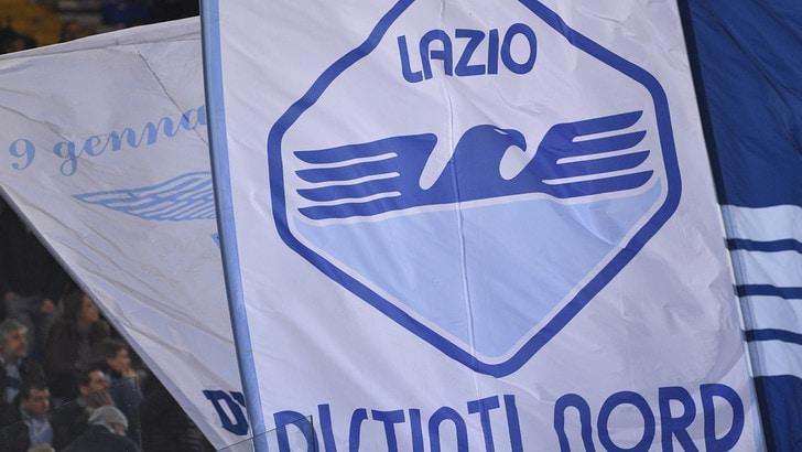 Afbeeldingsresultaat voor COPPA ITALIA LAZIO CURVA NORD
