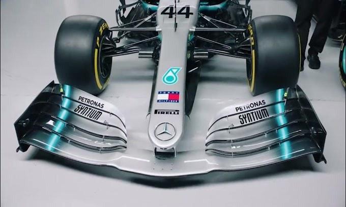 F1, Mercedes domina anche per i bookies