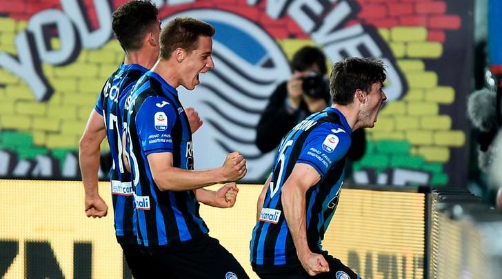 Serie A, Atalanta-Udinese 2-0: De Roon e Pasalic regalano il quarto posto