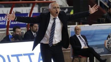 Basket Serie A2, playoff: Capo d'Orlando vince contro Biella 90-72