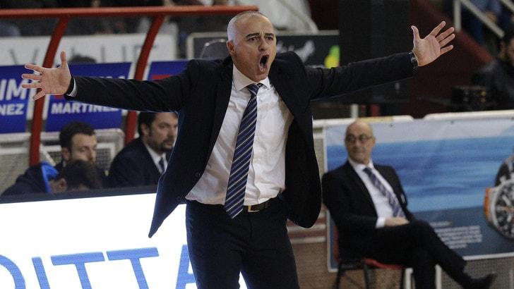 Basket, Serie A2: Capo d'Orlando vince Gara 2 e ipoteca la serie