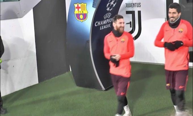 Messi nella storia: fa 600 gol col Barça