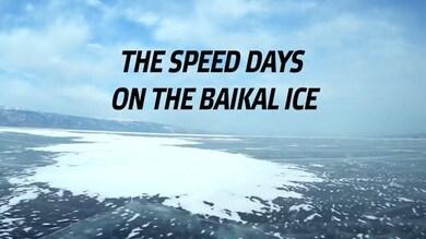 VIDEO Jeep Grand Cherokee Trackhawk, Suv da record sul ghiaccio