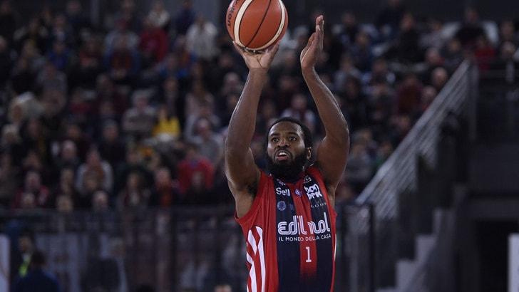 Basket, playoff A2: Biella batte Udine e si porta sul 2-1, Ravenna eliminata