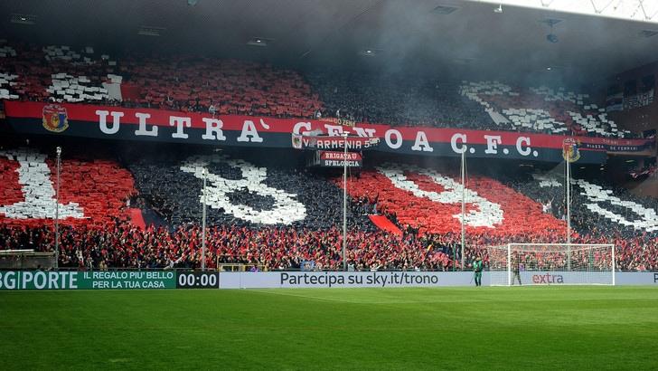 Serie A Genoa, Gradinata Nord verso il ritorno allo stadio