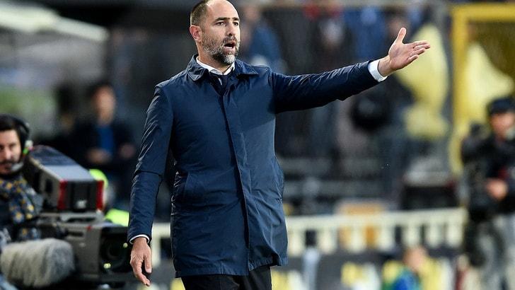 Serie A Udinese, Tudor: «Voglio fare qualcosa di importante contro l'Inter»