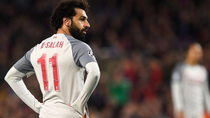 Premier League: Liverpool a bassa quota con il Newcastle