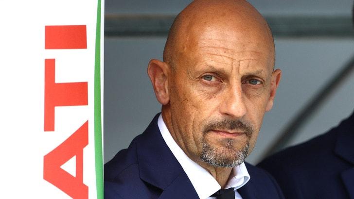 Serie A Chievo, Di Carlo: «Spal? Vogliamo rendergli la vita difficile»