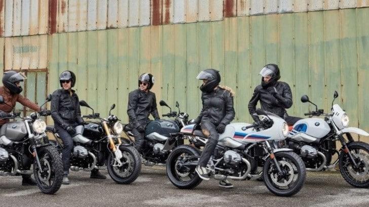 Heritage Loft, tre appuntamenti con lo stile BMW