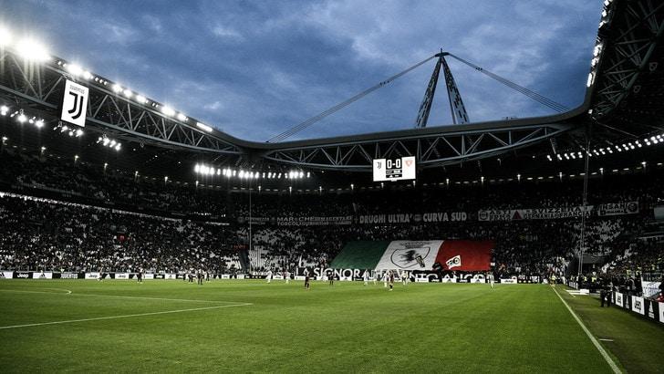 Juventus, Allianz Stadium ancora più sicuro