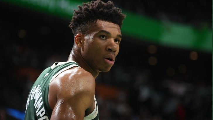 Nba, Antetokounmpo trascina Milwaukee