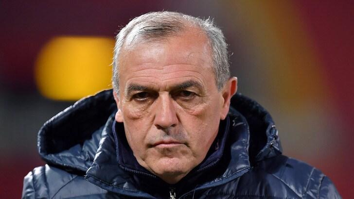Serie B Carpi, Castori: «Il Livorno sarà spinto da uno stadio caldo»