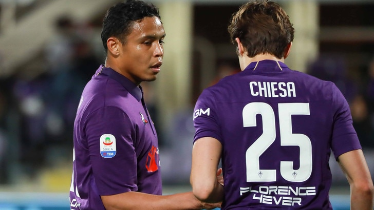 Diretta Empoli-Fiorentina ore 12.30: come vederla in tv e probabili formazioni