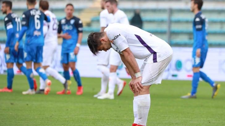 Fiorentina, Nardella: «Dispiaciuto per la situazione, serve una squadra all'altezza»