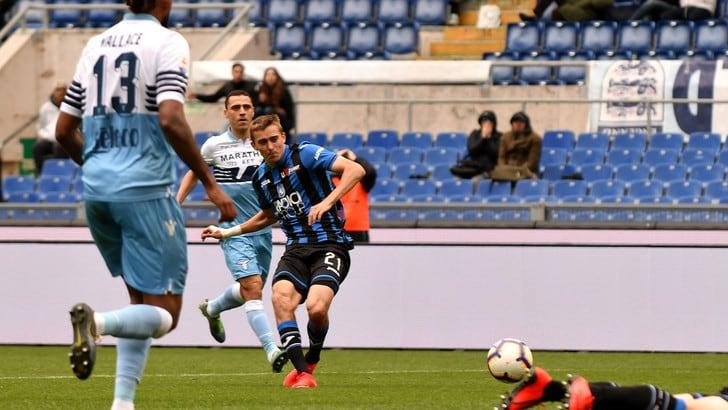 Serie A Lazio-Atalanta 1-3, il tabellino