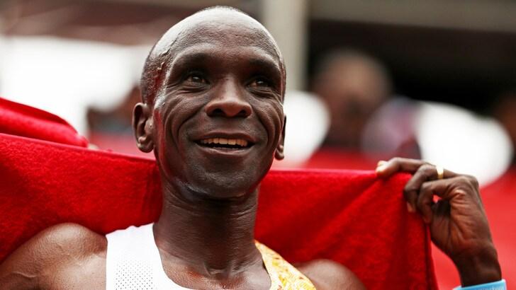 Maratona in meno di due ore, Eliud Kipchoge ci riprova