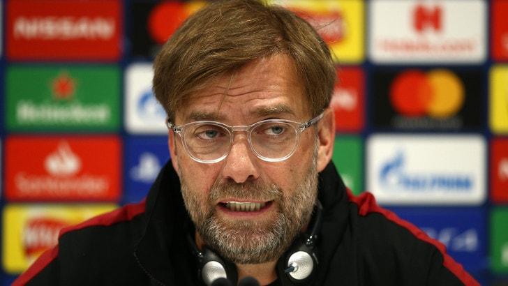 Liverpool, Klopp: «Ci proveremo, senza Salah e Firmino»