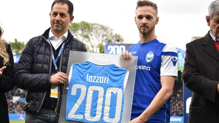 Calciomercato Spal, Colombarini: «Lazzari interessa al Napoli, ma vale 25 milioni»