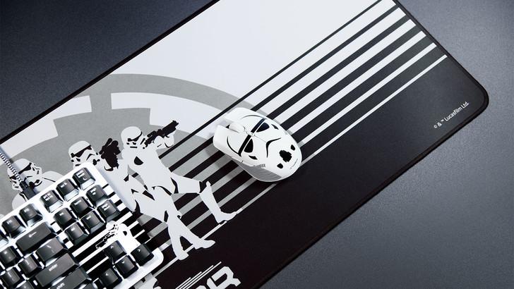 Razer: arrivano le periferiche a tema Star Wars
