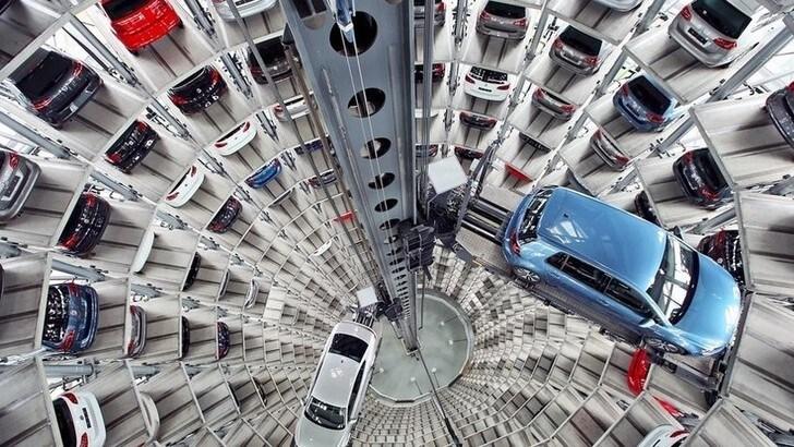 Mercato auto: la classifica dei 10 crossover più venduti ad aprile