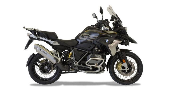 Vendite scooter e moto: ad aprile, SH 300 e BMW R 1250 GS al top