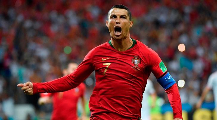 Portogallo, Fernando Santos: Ronaldo sarà convocato per la Final Four di Nations League